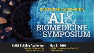 2019 Southern California AI & Biomedicine Symposium