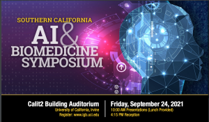 AI Symposium 2021 cover image